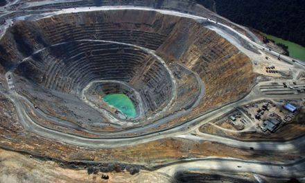 Kebijakan Pelarangan Ekspor Bijih Mentah Mineral
